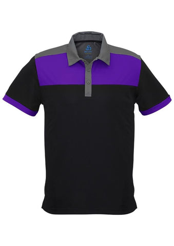 P500MS Mens Charger Polo - OZ Workwear