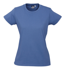 T10022 Ladies Ice Tee