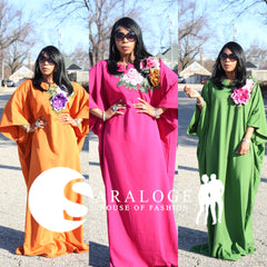 The Kaftan Shop