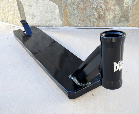 DIS Black Street Deck 5.0