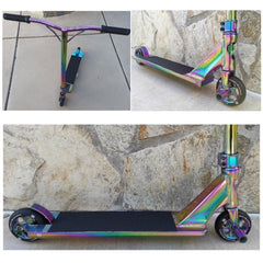 DIS Slick Complete Pro Scooter