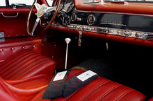 Heel Tread Gullwing Socks