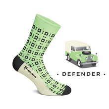 Heel Tread Defender Socks