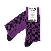 Heel Tread Stingray Socks