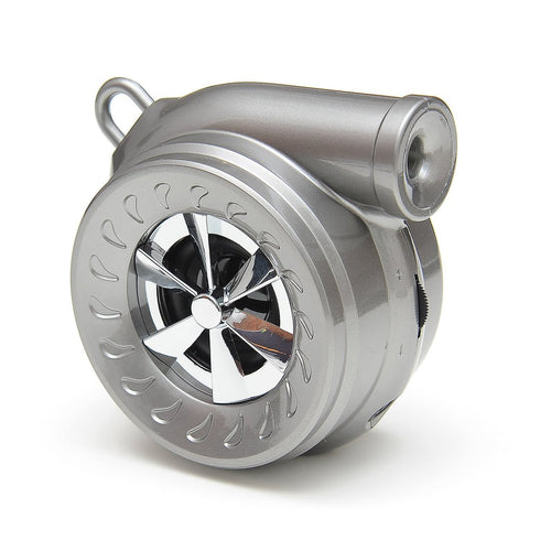 Boostnatics Portable Wireless Turbo Speaker
