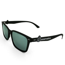 Boostnatics Carbon Fiber Boosted Turbo Shades - Polarized White