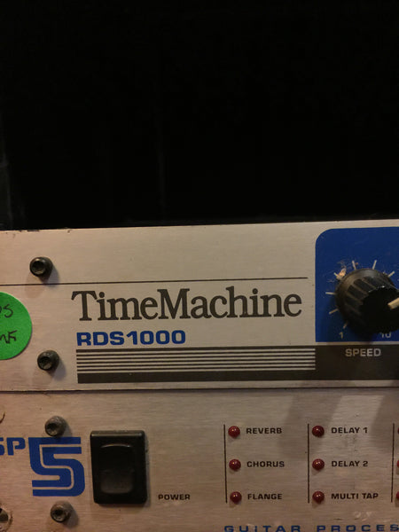 DigiTech RDS1000 Time Machine
