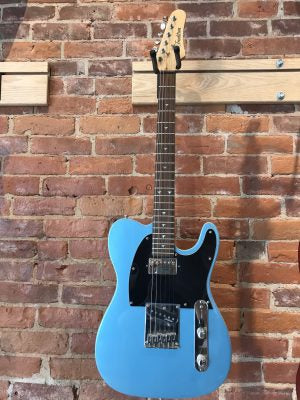 Tradition J.R. Jerry Reid Signature Tele