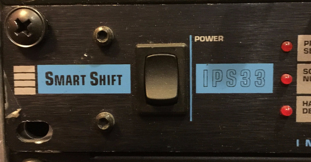 DigiTech IPS33 Smart Shifter