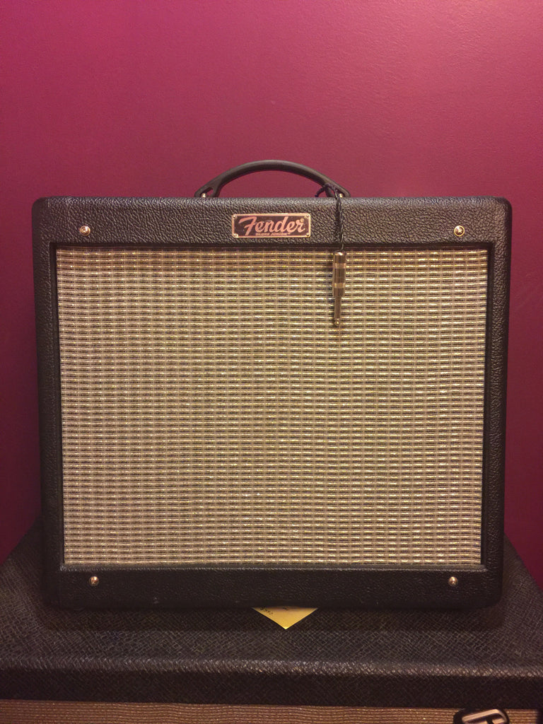 "Blues Junior III Cabinet w/ Celestion Palomino 12"" Speaker"