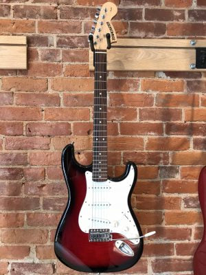 Fender Starcaster Strat Made in China