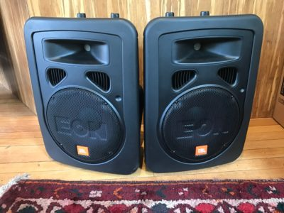 JBL Eon G2 made in USA like new