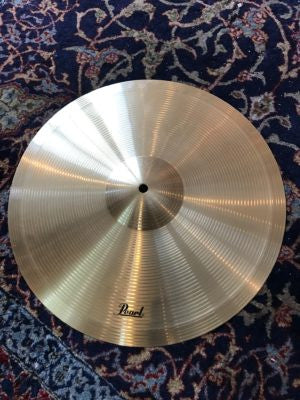 Pearl CRS 16in Crash Cymbal
