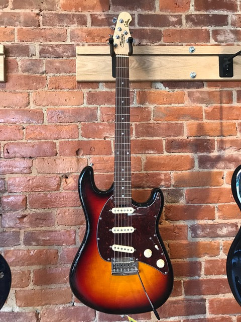 Sterling By Music Man Cutlass CT50