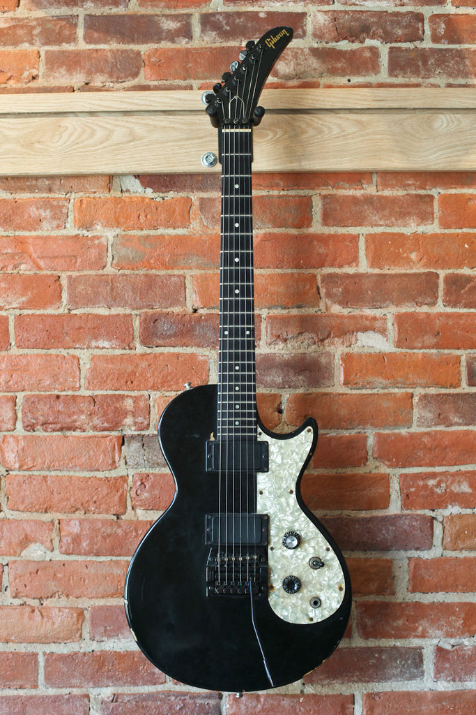 1989 Gibson Melody Maker Flyer Pro II Electric Guitar