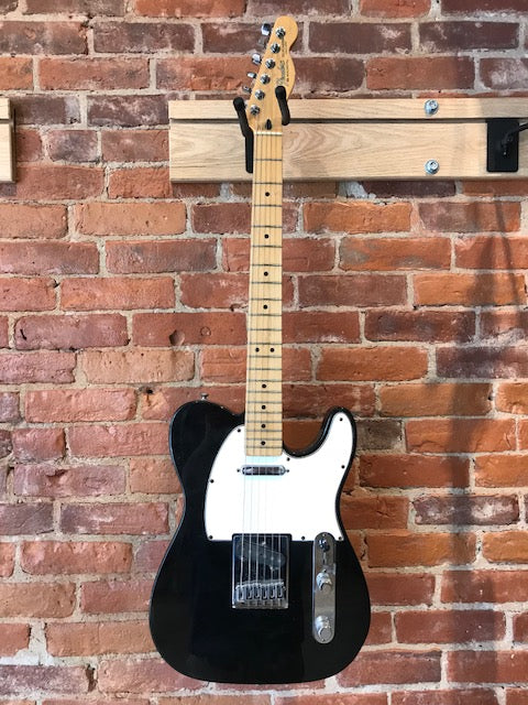Fender Telecaster Made in Mexico w/Seymour Duncan Pickups