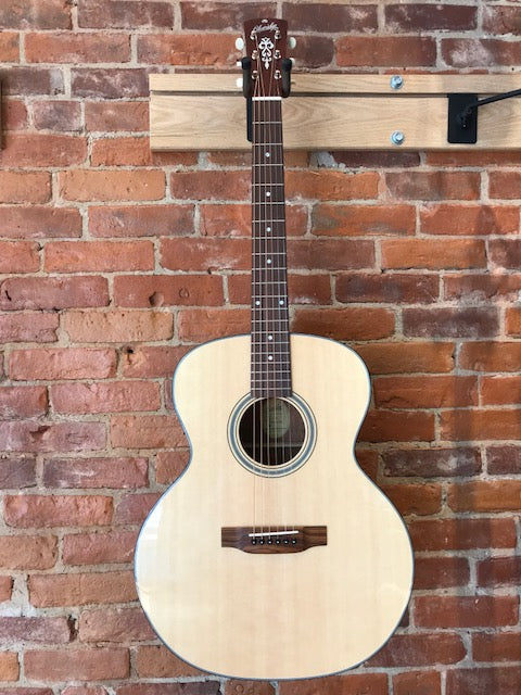 Blueridge BR- 45 Contemporary Series Medium Jumbo Acoustic Guitar