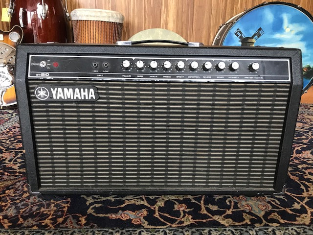 Yamaha G50 210 1980s MIJ Amplifier
