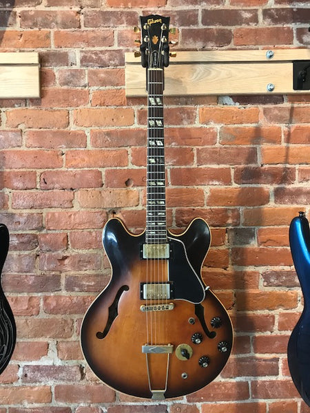 1977 Gibson ES-345 TD Stereo