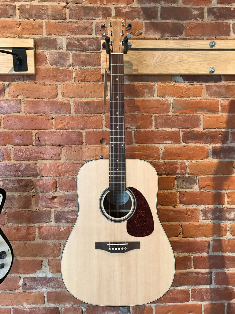 Simon And Patrick Woodland Pro Spruce SG Acoustic