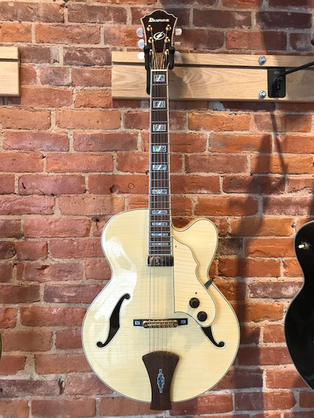 Ibanez Artcore AF105F NT Custom Hollowbody Electric