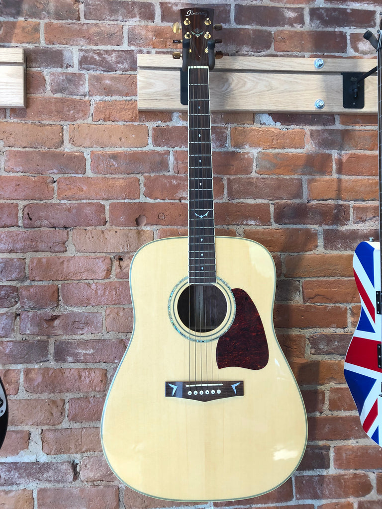 Ibanez Artwood AW300 Dreadnought Acoustic