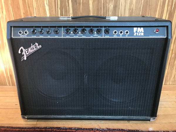 Fender Frontman FM212R Amplifier