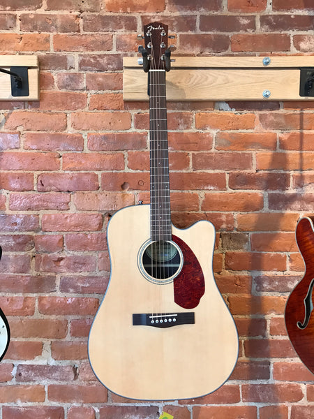 Fender Classic Design CD-140SCE Acoustic Guitar