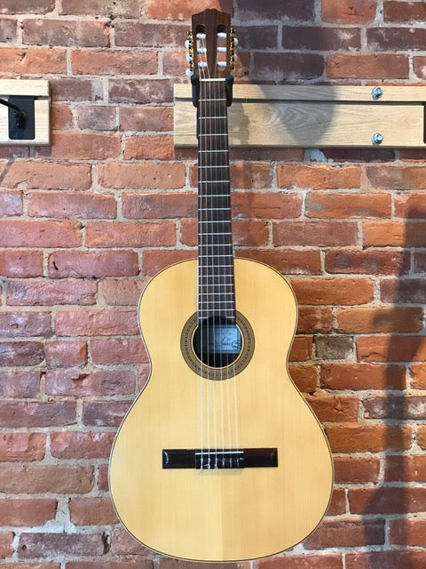 Cordoba 32E Classical Guitar Handcrafted in Spain