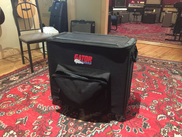Gator Amp Roadcase with Casters