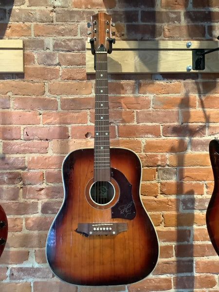 Arnold Hoyer Dreadnought made in Germany, 1950's