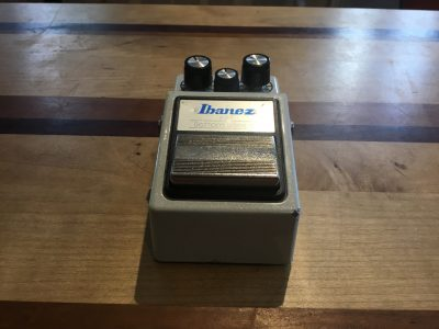 Ibanez BB9 Bottom Booster