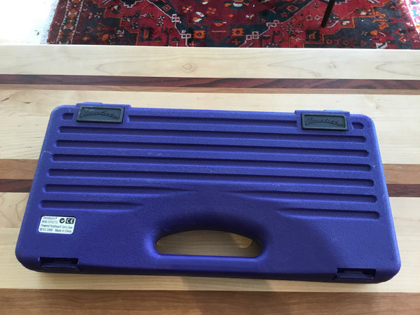 Danelectro Pedalboard w/ Cables and Power Supply