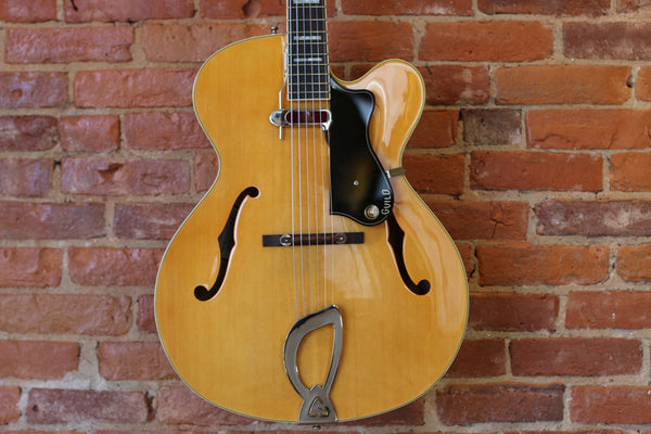 Guild Newark St A-150 Savoy Blonde