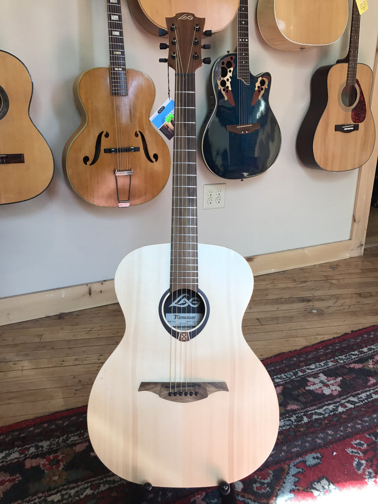 Lag Tramontane T70A Acoustic Guitar New