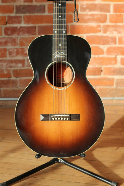 Gibson L1 Robert Johnson Signature Acoustic