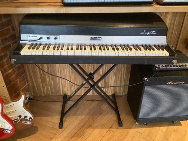 Fender Rhodes Seventy Three