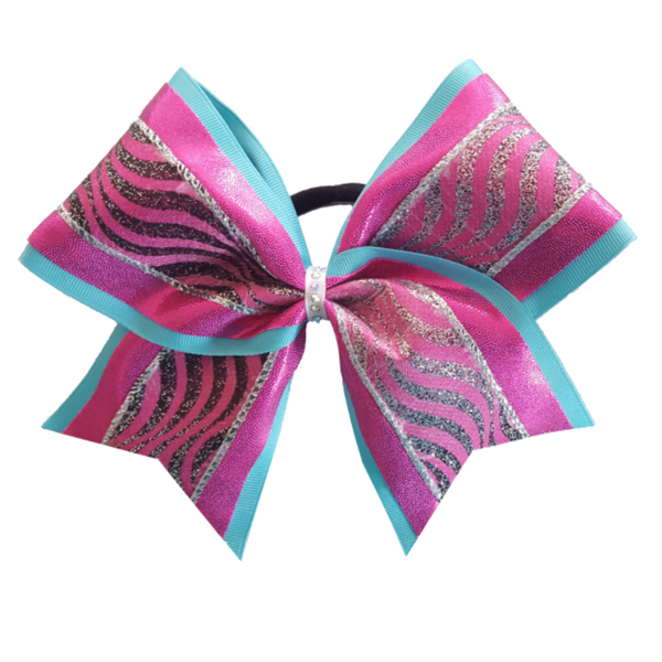 Wave Sparkle Ribbon
