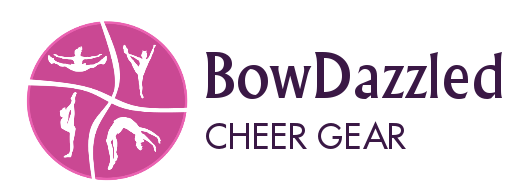 BowDazzled Cheer Gear
