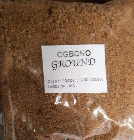 Ogbono(grounded)