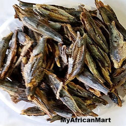 Dried Herrings-Amane