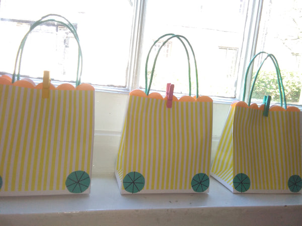 Lucky Dip Bags for sewing or craft.