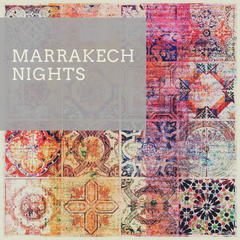 Marrakech Nights