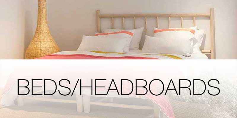 Beds, bed frames and headboards on Hutsly