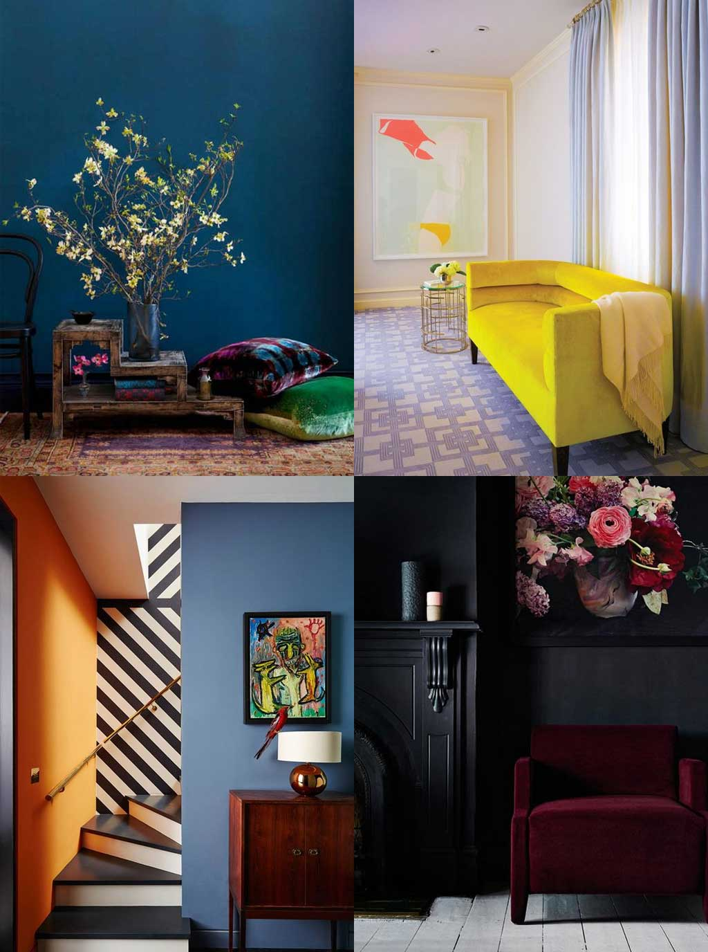 Colour Psychology in Interior Design - Hutsly Blog