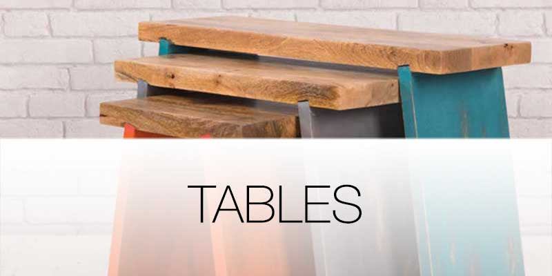 Tables on Hutsly