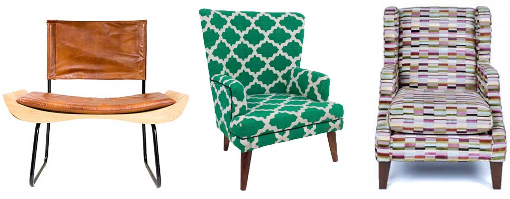 Retro armchairs - Choosing the perfect armchair - 7 steps for the ultimate guide - Hutsly