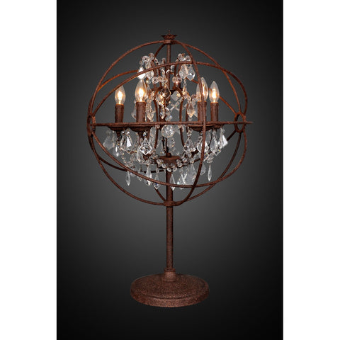 Decadence  Table Lamp