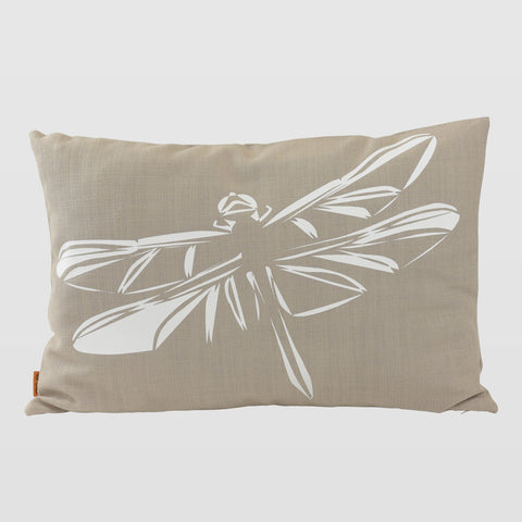 Dragonfly Decorative Cushion