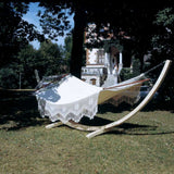 XL White Palacio Family Hammock